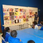 4AS Visit the Royal Academy of Arts