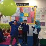 3RC Drama- James and The Giant Peach