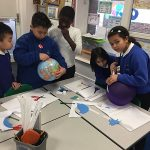 3RC Geography - Using Globes